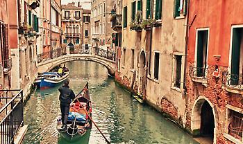 Βενετία: Ντόπιοι vs τουρίστες σημειώσατε 1-0