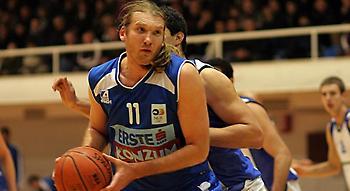 Λέει «αντίο» στο μπάσκετ ο Γκετσέφσκι