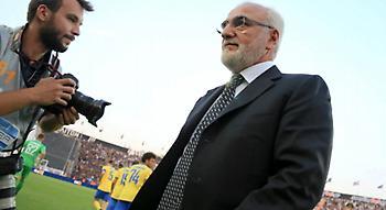 Σαββίδης: «Για αυτό αναλαμβάνω πρόεδρος»