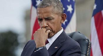 «Σφαλιάρα» της Γερουσίας στον Ομπάμα -Απέρριψε βέτο του για πρώτη φορά