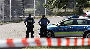 Βερολίνο: Νεκρός 29χρονος Ιρακινός πρόσφυγας από πυρά αστυνομικών