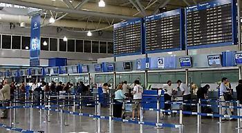Ακυρώνονται οι πτήσεις της Aegean και της Olympic Air την Πέμπτη και την Παρασκευή