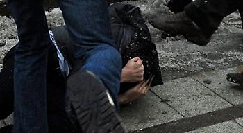 Σκωτία: Άγριος ξυλοδαρμός ενός αγοριού από τη Ασία από μαθητές (video)