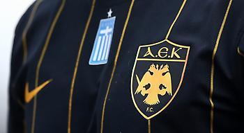 Η ομαδική φωτογραφία της ΑΕΚ για τη νέα σεζόν