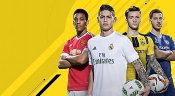 Αυτό είναι το top-10 παικτών στο νέο FIFA 17!(pics)