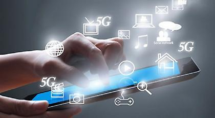 Κίνα: Δίκτυα 5G έως το 2020