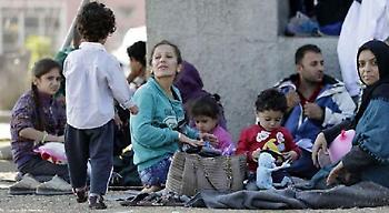 «Τρέμει» τις προσφυγικές ροές η κυβέρνηση –Εκτακτη σύσκεψη υπό τον Τσίπρα