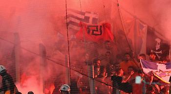 Καταγγελία στην UEFA για τους οπαδούς του ΑΠΟΕΛ!