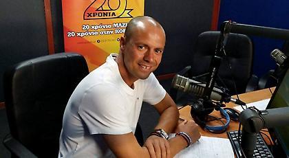 Γιαννακόπουλος στην εκπομπή του Ντέμη: «Θέλει ενίσχυση ο Ολυμπιακός, άσχημο που δεν έχει Έλληνες»