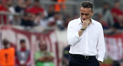 Μπέντο: «Θέλουμε να είμαστε επιθετικοί, το παιχνίδι με την ΑΕΚ απαιτεί ποιότητα»