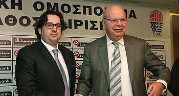 Κατάσχεση 110.000 ευρώ από Τρινκιέρι σε λογαριασμό της ΕΟΚ