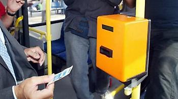 Οκτώ στους δέκα Έλληνες δεν πληρώνουν εισιτήριο σε λεωφορεία και τρόλεϊ