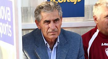 Αναστασιάδης: «Ικανοποιημένος από το αποτέλεσμα, όχι από την εμφάνιση»