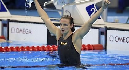 Στο Ντουμπάι το Παγκόσμιο Κύπελλο 25αρας πισίνας