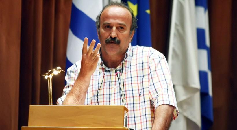 Τζώρτζογλου στον ΣΠΟΡ FM: «Όλοι γνωρίζουν για τις… βαλίτσες στις εκλογές της ΕΠΟ»