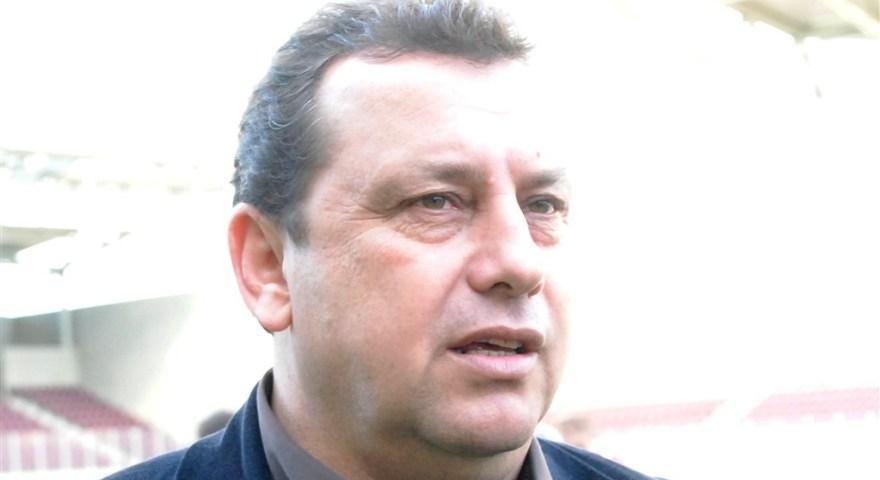 Γρηγορίου στον ΣΠΟΡ FM: «Ο Βίκτωρας εννοούσε τα Χανιά όταν έλεγε για 400.000»