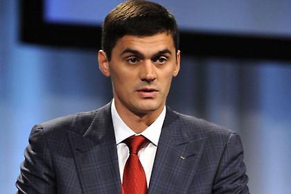 Υποψήφιος ο Ποπόφ για την ρωσική Ολυμπιακή Επιτροπή