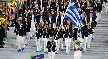 Η ΔΟΑ τιμά τους Έλληνες αθλητές του Ρίο στην Αρχαία Ολυμπία