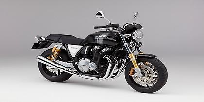 Η νέα CB1100 RS της Honda