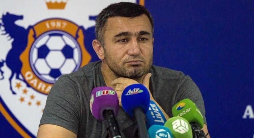 Κουρμπάνοφ: «Στο ποδόσφαιρο δεν υπάρχουν φαβορί»