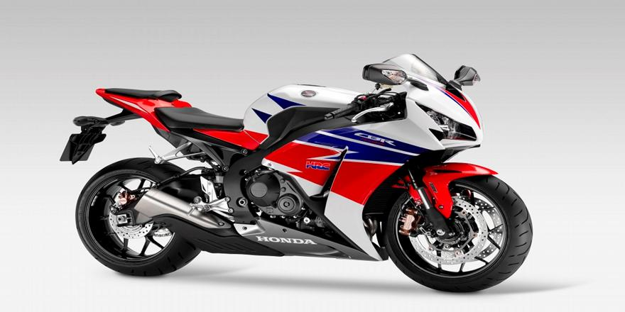 Μειωμένες τιμές στις μοτοσικλέτες Honda