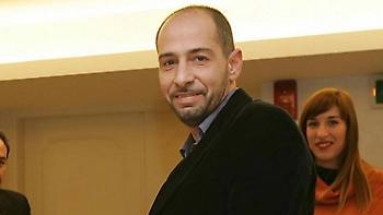 Σαραϊδάρης: «Διαφωνώ με τον Αρετόπουλο στο Ολυμπιακός-ΠΑΟΚ, πρότεινα Σιδηρόπουλο»