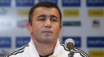 Γκουρμπάνοφ: «Κάναμε το παιχνίδι μας»