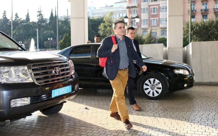 Άνοιξε ο δρόμος για την εκταμίευση του 1,7 δισ. ευρώ στην Ελλάδα