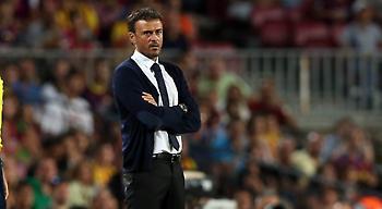 Ενρίκε: «Επικίνδυνη η Βαλένθια λόγω αλλαγής προπονητή»