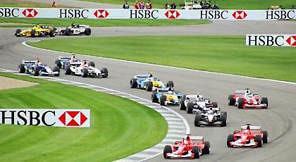 Οι μεγάλες στιγμές στα Αμερικανικά GP της F1