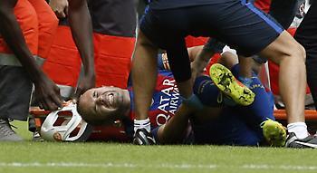 Σοκ με Ινιέστα, φόβοι για πολύ σοβαρό τραυματισμό του 32χρονου! (pic/video)