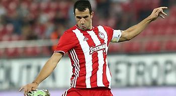 Μιλιβόγεβιτς: «Θα προσπαθήσουμε να βάλουμε όσο πιο πολλά γκολ μπορούμε στον ΠΑΟΚ»
