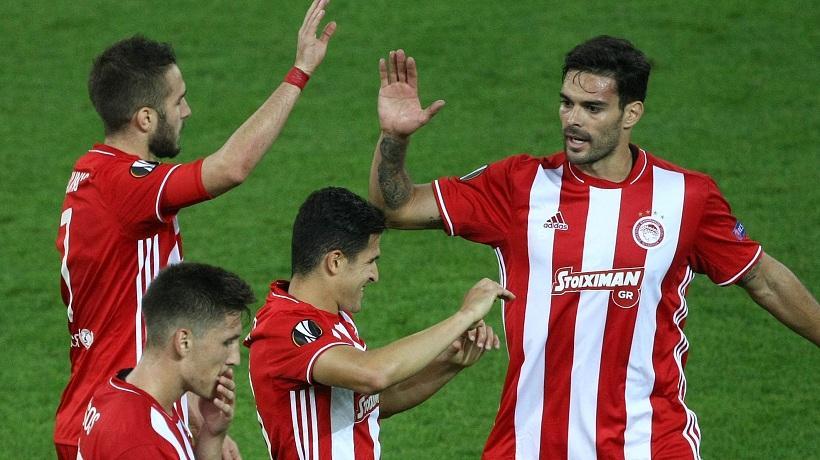 Μποτία: «Είμαστε η καλύτερη ομάδα και θα το αποδείξουμε»!