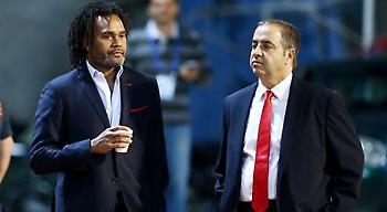 Καρεμπέ: «Πιο δύσκολο από το ματς με την ΑΕΚ το αποψινό»