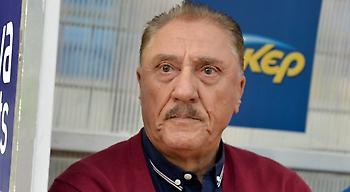 Μαντζουράκης: «Είχαμε αγωνιστικότητα, δεν είχαμε συγκέντρωση»