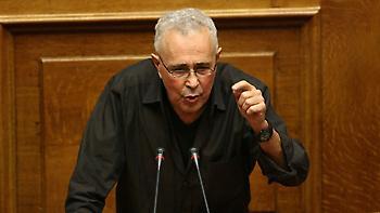 Ζουράρις: «Αν φύγει ο Κοντονής, ο υπόκοσμος του Ολυμπιακού επηρεάζει την κυβέρνηση»