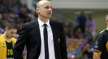 Ζντοβτς: «Πάμε στο Βέλγιο για τη νίκη»
