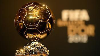 Γνωστοί οι… μισοί υποψήφιοι για τη «Χρυσή Μπάλα»