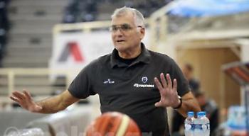 Μαρκόπουλος: «Αντιμετωπίζουμε μία καλή και δύσκολη ομάδα»