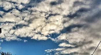 Συννεφιά με σταθερή θερμοκρασία την Τρίτη