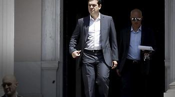 «Παγώνει» τα πάντα ο Τσίπρας μέχρι την απόφαση του ΣτΕ για τις άδειες