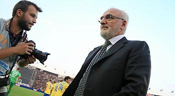 Σαββίδης: «Προκαλούν. Θέλω να βασανίζεται το αθηναϊκό ποδόσφαιρο»