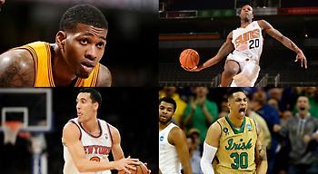 Δέκα «κομμένοι» του NBA που κλείνουν το «μάτι» στην Ευρώπη