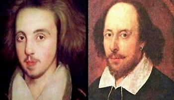 Δικαίωση για τον Κρίστοφερ Μάρλοου: Συνεργάστηκε σε τρία έργα με τον Ουίλιαμ Σαίξπηρ