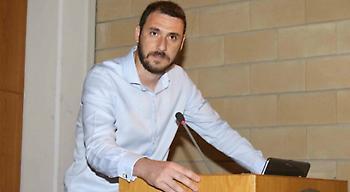ΘΕΜΑ: Αυτός είναι ο νέος διευθύνων σύμβουλος της ΠΑΕ ΑΕΚ