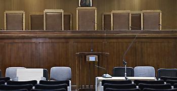 Σκληρή ανακοίνωση από την Ένωση Δικαστών και Εισαγγελέων για τις δηλώσεις Γεροβασίλη