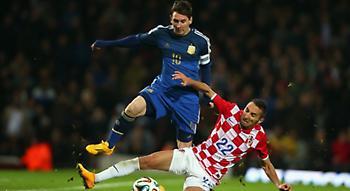 Κλήθηκε ξανά στην Εθνική Κροατίας ο Λέοβατς