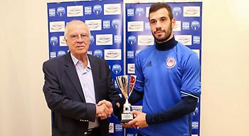 Μιλιβόγεβιτς: «Το πιο σημαντικό γκολ της καριέρας μου αυτό με τον ΠΑΟΚ»