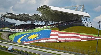 Το GP της Μαλαισίας σε αριθμούς