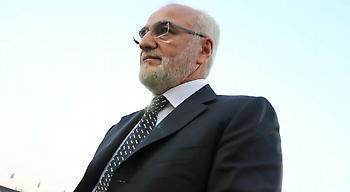 Σαββίδης: «Όλος ο κόσμος γοητεύτηκε από τον ηρωισμό του ελληνικού λαού»